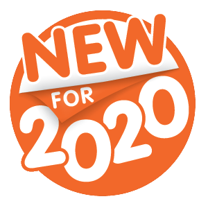 New For 2020