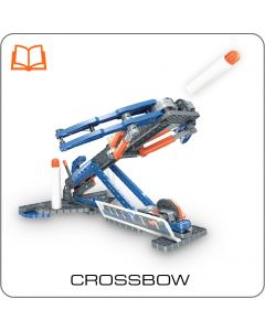 VEX Crossbow 2.0 Build Instructions
