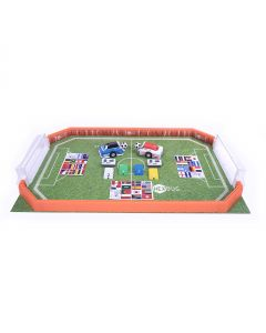 HEXBUG-Robotic-Soccer-Arena-out-of-package