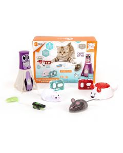 HEXBUG Mega Pet Cat Bundle