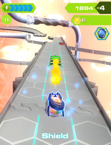 HEXBUG HAVOC SWARMS THE APPLE APP STORE: GAME ON FOR HEXBUG FANS!