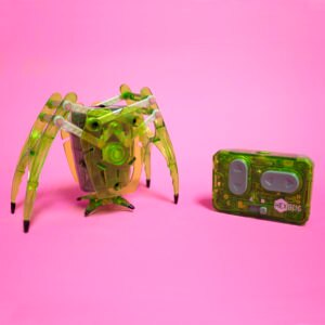 Creature Feature: HEXBUG Inchworm