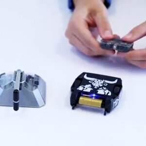 HEXBUG Pro Tips – Pair Your Four Channel BattleBots Remote