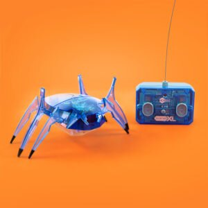 Creature Feature: HEXBUG Scarab XL