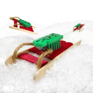 HEXBUG DIY nano Sled Creative STEM Activity for Kids