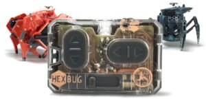 How to Pair the HEXBUG Four Channel Remote