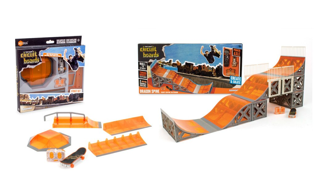 the ultimate tony hawk circuit boards prize pack giveaway rh hexbug com  hexbug circuit board remote skateboard