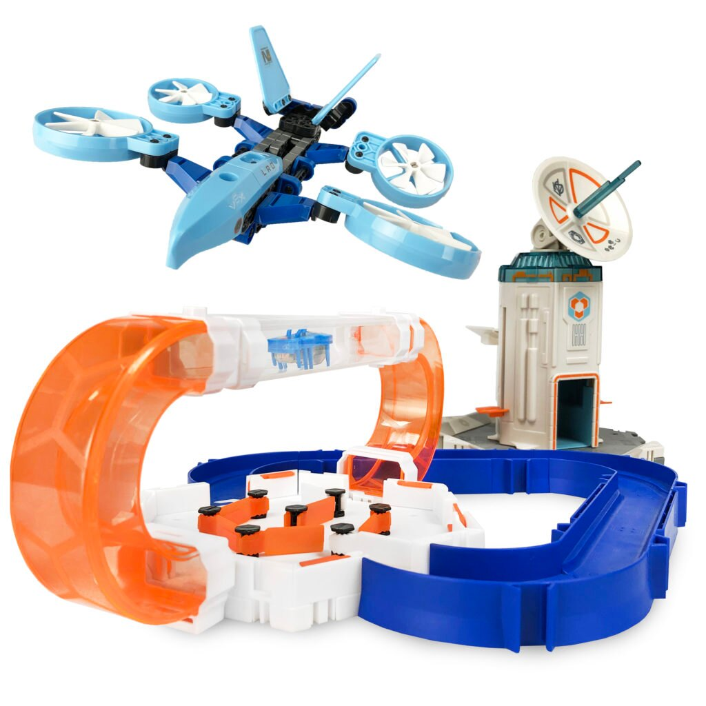 Top 3 Educational STEM Toys for Kids Under 8 Years Old ...